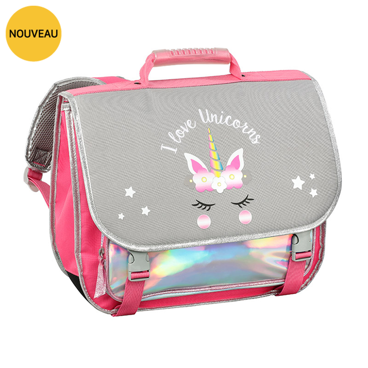Cartable Licorne