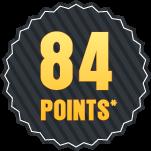 84 points - Index égalité professionnelle de la société Viquel